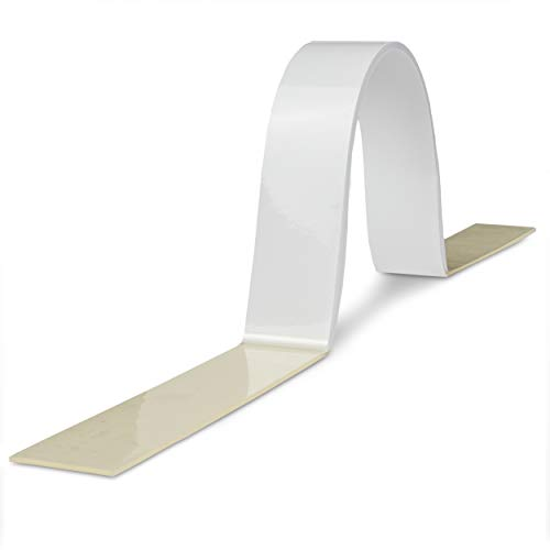 LONGCHAIN Adhesive Carry Handle, Adhesive Carrying Handle Strap, Use as Carry Strap for Moving Boxes, Stick on Handle for Carrying Items, 30 Pound Carry Load, 25 Handles Included, Strong Adhesive