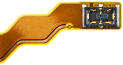 GB-S10 280mAh bateria Repuesto Pila subtel/® Bater/ía Premium Compatible con Sony SmartWatch 3 SWR50