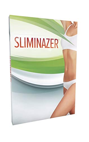 Sliminazer abnehmen 30 Patches In einer Box Berühmte beste Patches Weight Loss 30 stickers