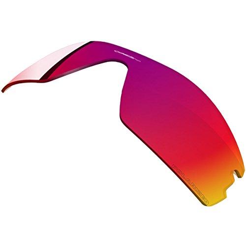 Oakley RL-RADAR-PITCH-21 Lentes de reemplazo para gafas de sol, Multicolor, Einheitsgröße Unisex Adulto