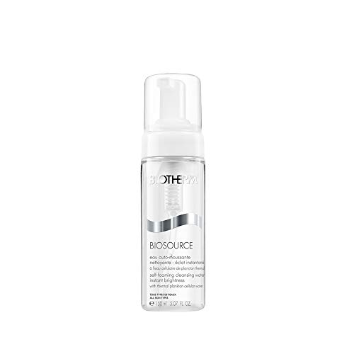 Biotherm Biosource Eau Auto-Moussante TTP 150ml