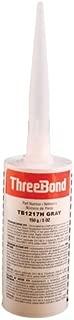 GASKET MAKER (GRAY) 5.3 OZ, Manufacturer: THREE BOND, Manufacturer Part Number: TB-1217H-AD, Stock Photo - Actual parts