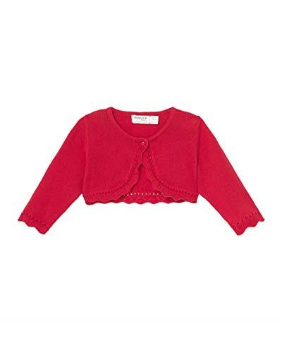 Mayoral Chaqueta de punto para niña rojo 65 cm(2-4 meses)