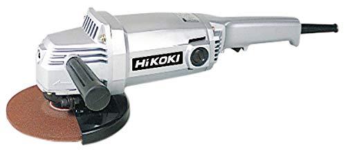 HiKOKI(旧日立工機) 電気ディスクグラインダー 砥石径180mm×厚さ6mm×穴径22mm AC100V PDH-180C