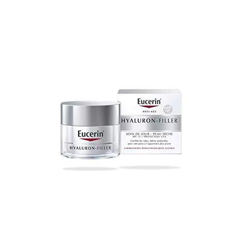 Eucerin Hyaluron Filler Anti-aging Anti-wrinkle Day Cream 50ml by Eucerin