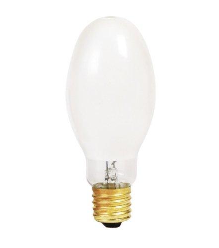 Philips 140806 High Intensity Discharge Mercury Vapor 250-Watt ED28 Mogul Base Light Bulb