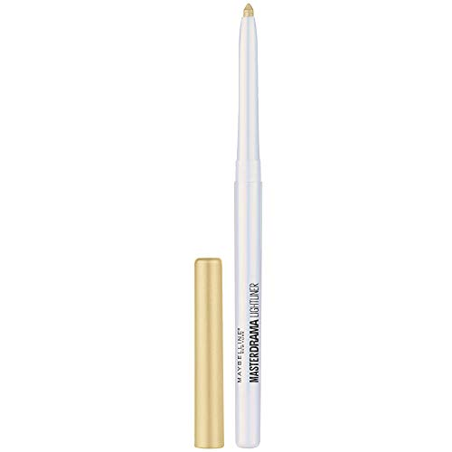 Maybelline New York Eyeliner Master Drama Lightliner 15 Gold Ray 31 g
