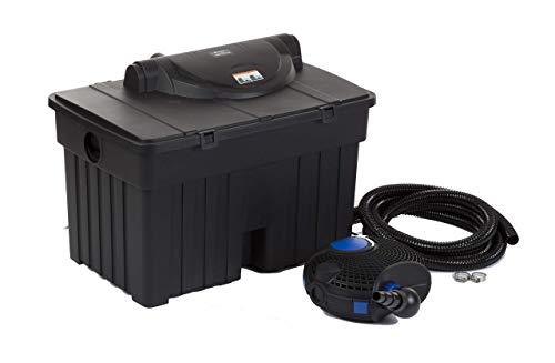 Swell UK Pond Filter Box Premium Kit 45000
