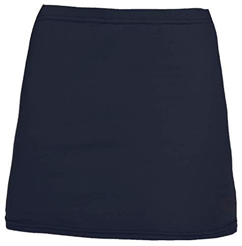Limited Classic Court Tennisrock für Damen (Navy) - 42
