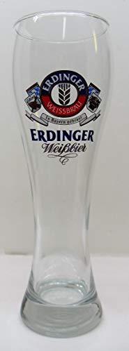 Erdinger Weissbrau Tall glass