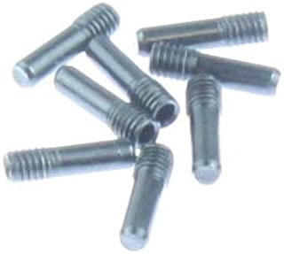 Hexagon Headless Chamfered End Machine Screw 3 * 10 8P 13838