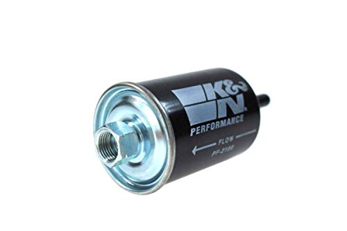 Preisvergleich Produktbild V-Maxzone M-7650 Kraftstofffilter K&N PF-2100
