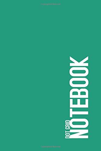 Dot Grid Notebook 6