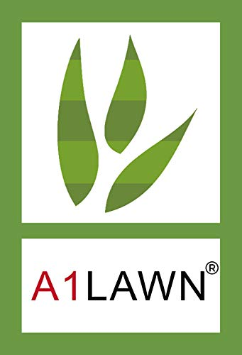 10kg Top Quality Grass Seed/Lawn Seed - (A1LAWN AM Pro-25 Super Tough/Hard-Wearing) - Covers Approx. 285 sq metres - DEFRA Registered