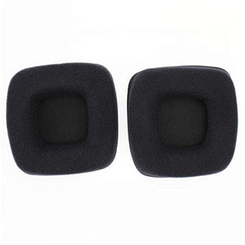 Miwaimao Fit Perfectly Ear Pads for Razer Banshee Headphones Replacement Foam Earmuffs Ear Cushion Accessories 23 SepO8