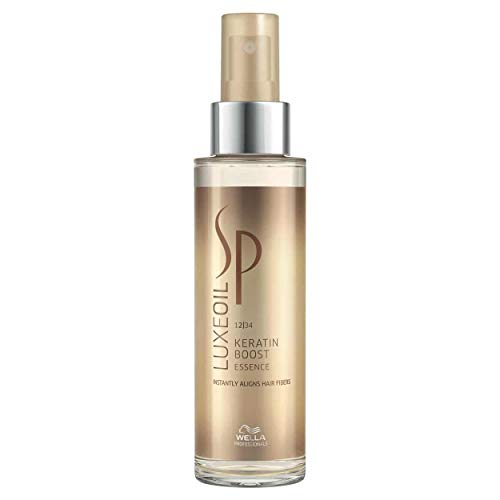 Wella System Professional - Luxe Oil Keratine Boost Essence - Linea Sp Luxe Oil Collection - 100ml