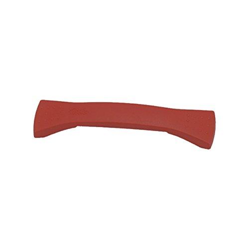 Fissler Magic Line, Deckelgriff, Griff für Deckel, Ersatzteil, Rot, für Topf Ø 20 cm, 025111206900