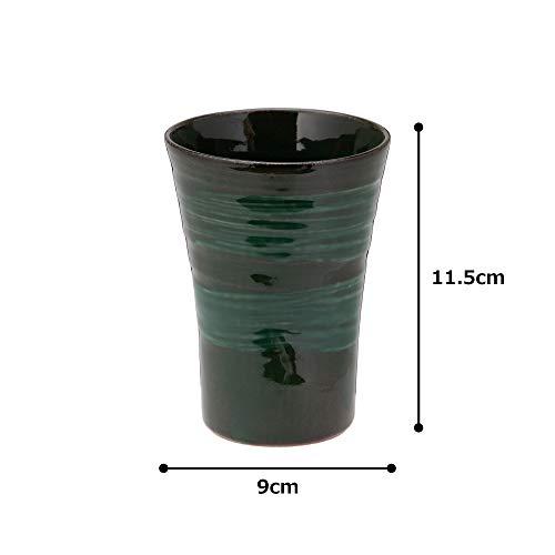 kakuni『美濃焼持ち易い焼酎カップ(K51148)』