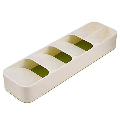 Best Design Drawer Organizer Tray Spoon Knife K Finishing Storage Box Utensils, Fork Spoon Case - Kitchen Drawers, Silverware Dividers, Cutlery Box, Flatware Storage Box, Flatware Box