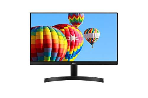 LG 27MK600M Monitor, 27 Pollici, LED IPS Full HD 1920 x...