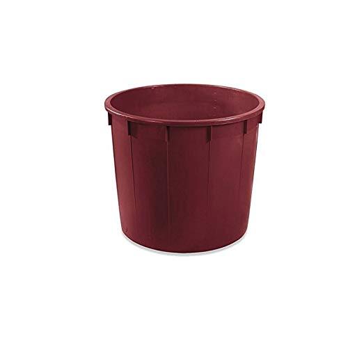 EuroStore07 MASTELLO LT 500 Tondo Colore Vinaccia Cantina X Vino ENOLOGIA DF 607519