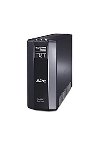 APC Back-UPS RS BR1000G Power-Saving Pro 1000 Line-Interactive UPS -...