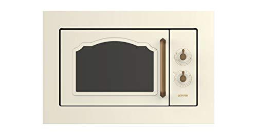Gorenje BM235CLI Fuori range Microonde combinato 23L 800W Avorio forno a microonde