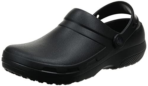 Crocs Specialist Ii Clog, Sabots Mixte Adulte, Noir (Black) 42/43 EU