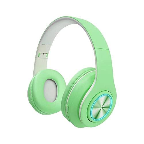 LPZW. Headset Bluetooth 5.0...
