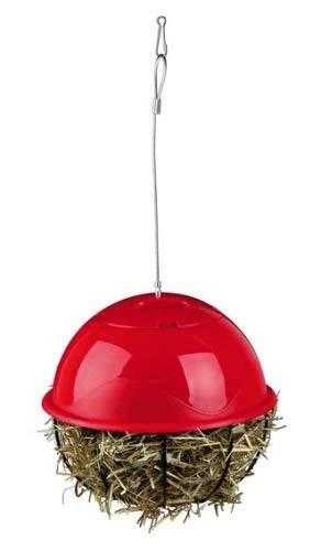 Trixie 61072 Food-Ball, Metall/Kunststoff, ø 16 cm