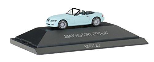 herpa 102032 - BMW Z3 History Edition