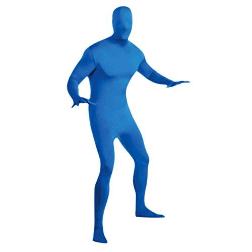 Petalum Halloween Weihnachten Erwachsene Ganzkörperanzug Zentai Anzug Catsuit Damen Herren Karneval Bodysuit Atmungsaktiv Second Skin Jumpsuit
