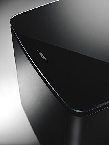 BoseLifestyle650homeentertainmentsystemホームシアターパッケージAmazonAlexa対応ブラック