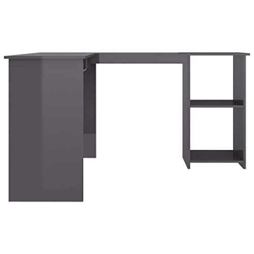 Escritorio de madera resistente, escritorio plegable para ordenador portátil, mesa de escritura para dormitorio, 120 x 140 x 75 cm