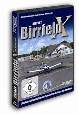 Airport Birrfeld X