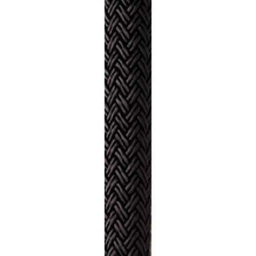 New England Ropes Dockline Db 1/2 X 15ft Black