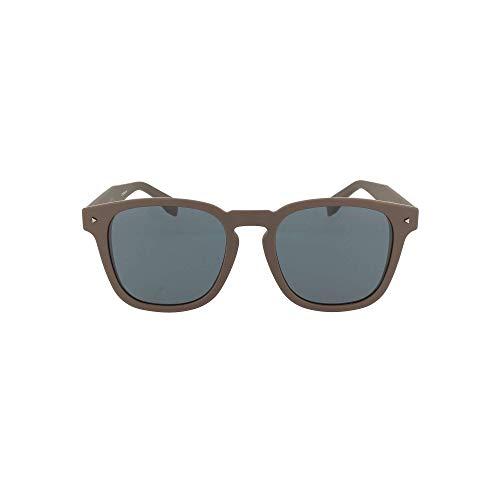 Luxury Fashion | Fendi Heren FFM0018S09QKU Bruin Acetaat Zonnebrillen | Seizoen Permanent