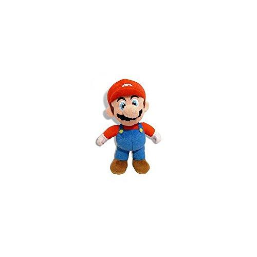 Super Mario Bros. Plüschfigur Mario 30 cm