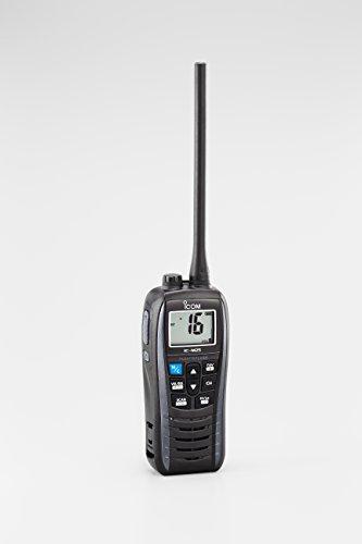 Icom IC-M25 Euro Azul - Comprar Walkie Talkies con Licencia