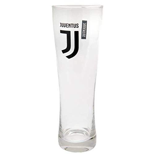 Juventus Beer Glass