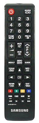 Samsung AA59-00741A-TM1240Fernbedienung für Samsung-LED-, LCD- und Plasma-Fernseher, mit zwei 121av AAA Batterien im Lieferumfang enthalten.