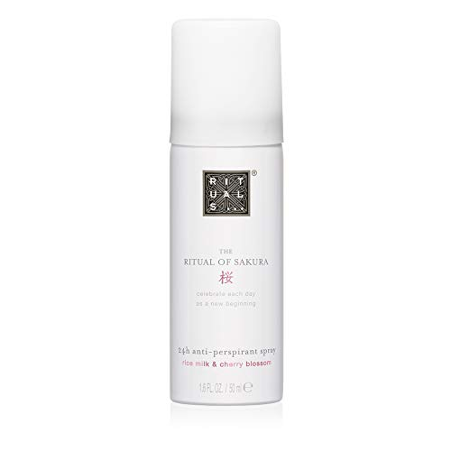 RITUALS The Ritual of Sakura AntitranspirantSpray, 50 ml