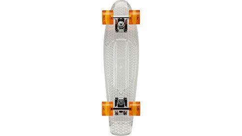 FIREFLY Skateb.Mini PB 2, transparent/orange