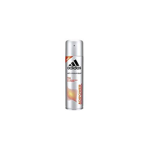 Adidas Deodorant adipower - L'atomiseur de 200ml