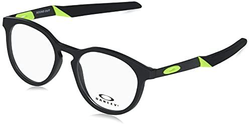 Oakley 0OY8014-801401-48 Gafas, Satin Black, Standard para Hombre