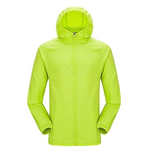 Sólido protector solar ropa con capucha manga larga protector solar ropa deportes al aire libre protector solar chal
