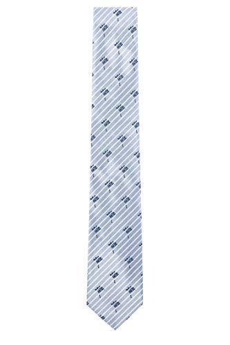 Joop! Herren Krawatte 17 JTIE-06Tie Schwarz ONE