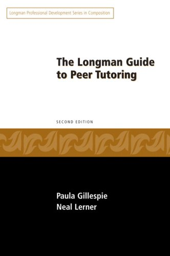 Longman Guide to Peer Tutoring