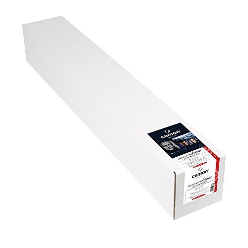Canson Rolo Papel Algodão 0.610x12.2m Infinity Canvas WR Matte 385g