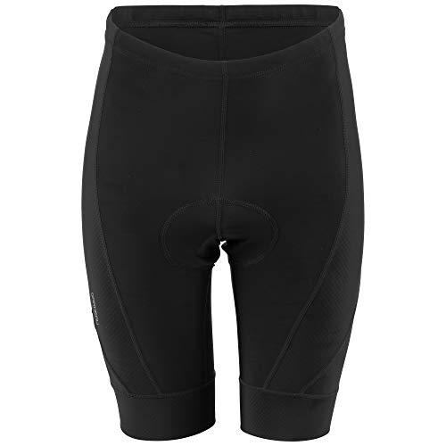 Louis Garneau, Men's Optimum 2 Shorts, Black, XL
